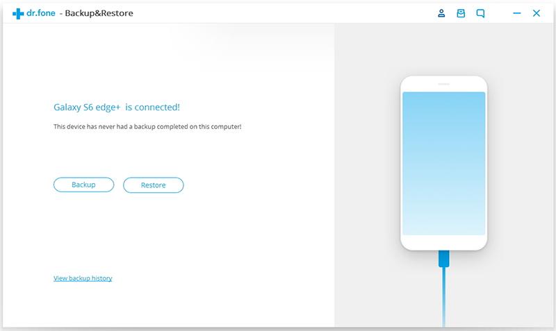 Android-Telefon mit dem Computer verbinden