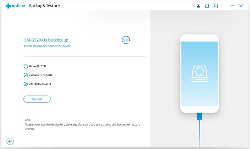 android datensicherung ablauf