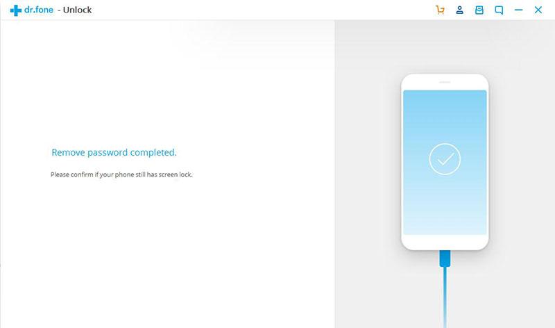 remova a tela de bloqueio do Android