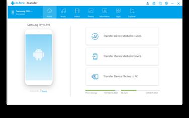 Verbinden Sie Ihr Android-Gerät mit dem PC