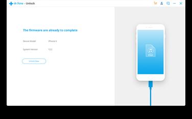 unlock iphone step 3