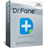 Dr.Fone for Android Mac