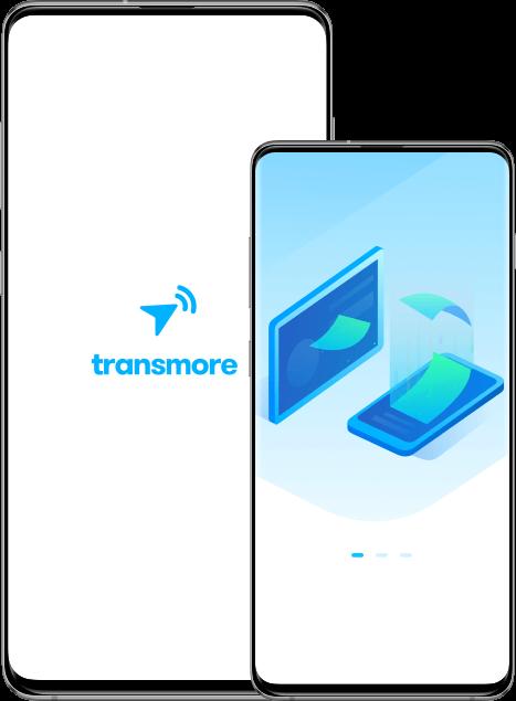 Die beste Datenübertragungs-App