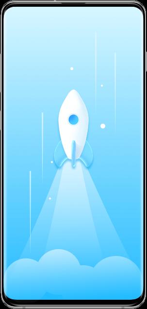 Datenübertragungs-App